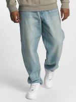 Rocawear Loose Fit Jeans Lighter blau
