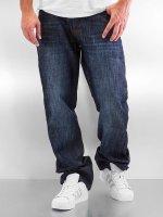 Rocawear Loose Fit Jeans Tap niebieski