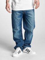 Rocawear Loose Fit Jeans Loose niebieski