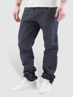 Rocawear Rovné Leather Patch šedá
