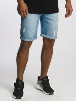 Rocawear Shorts Relax blau