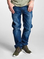 Rocawear Straight Fit Jeans Relaxed blau