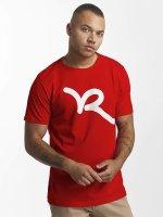 Rocawear t-shirt Logo rood