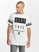 Rocawear T-Shirt Stay weiß