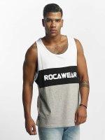 Rocawear Tank Top Color Block vit