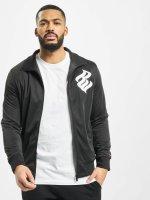 Rocawear Välikausitakit Logo musta