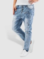 Rock Angel Boyfriend Jeans Rosie blue
