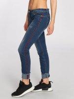 Rock Angel Slim Fit Jeans Amy blau
