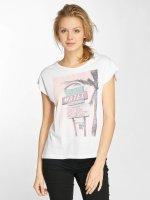 Rock Angel T-Shirt Vacancy blanc