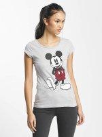 Rock Angel Tričká Mickey Mouse šedá