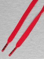 Seven Nine 13 шнурки Hard Candy Short красный