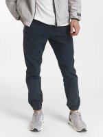 SHINE Original Chino Drop Crotch blau