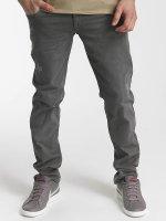 SHINE Original Jean coupe droite Wyatt gris