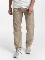 SHINE Original Pantalon cargo Cargo beige