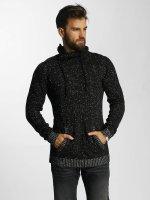 SHINE Original Pullover Wade Cross schwarz