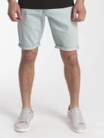 SHINE Original Shorts Wardell Regular Fit Denim blau