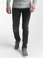 SHINE Original Slim Fit Jeans Woody grijs