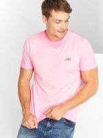 SHINE Original T-Shirt Elvin pink