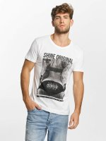 SHINE Original t-shirt Rusty Explicit Content wit