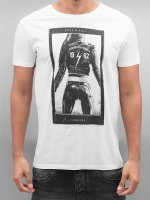 SHINE Original T-Shirty Forever bialy