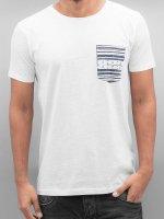 SHINE Original T-Shirty Pocket bialy