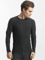 SHINE Original trui Nigel zwart