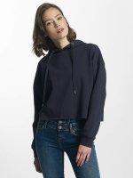 Sixth June Bluzy z kapturem Classic Oversize niebieski