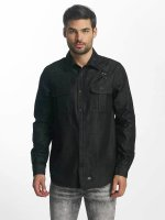 Sixth June Camicia Chemise nero