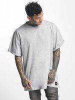 Sixth June Camiseta DropShoulder Basic gris