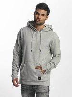 Sixth June Hoodie Regular grey