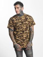 Sixth June t-shirt Classic Oversize camouflage