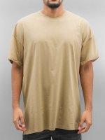 Sixth June T-skjorter DropShoulder beige