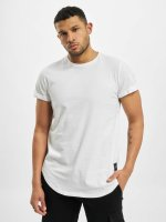 Sixth June Tall Tees Rounded Bottom weiß