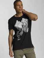 Sky Rebel T-Shirt Davy black