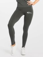 Smilodox Legging Bold High Waist gris