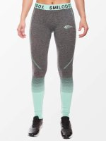 Smilodox Legging Vogue gris