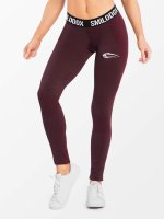 Smilodox Legging Autumn Seamless noir