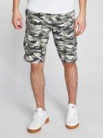 Solid Shorts Gael Camo kamuflasje