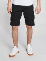 Solid Shorts Gael svart