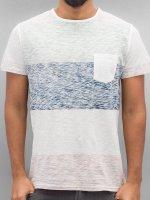 Solid T-shirt Gennaro färgad