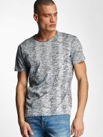 Solid T-Shirt Hamelin gray