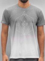 Solid T-shirt Gervas vit