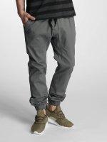 Southpole Látkové kalhoty Munchkin šedá