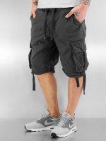 Southpole Pantalón cortos Broome gris