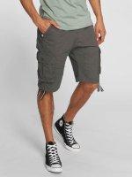 Southpole Short Jogger gris