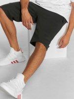 Southpole shorts Tech Fleece olijfgroen
