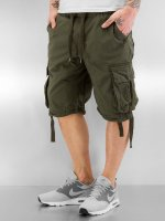Southpole Shorts Broome olive