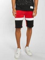 Southpole shorts Anorak rood