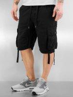 Southpole shorts Broome zwart