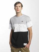 Southpole t-shirt Run The Block grijs